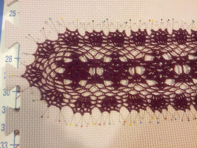 lace belt