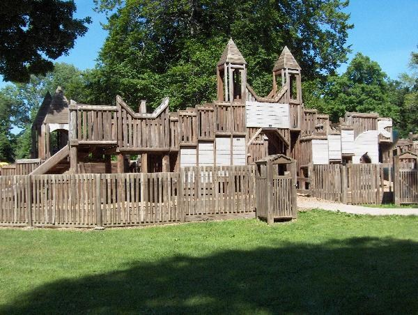 patriarche park