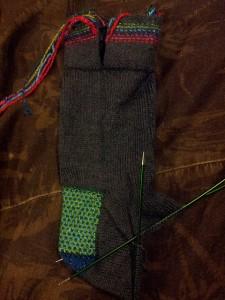 20140418 SM8 Round 3 heel