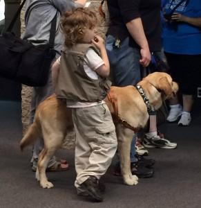 20140715 Kender at zoo - 1